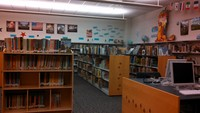 KES Library Photo