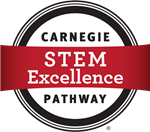 stem pathway badge