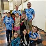 Odd-A-Bot Team Came in 2nd Place at Regional Competition