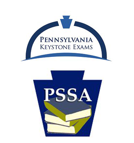 Superintendent's PSSA/Keystone Exam Letter to Families