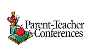 High School Parent-Teacher Conferences, November 23rd and 24th, 2020