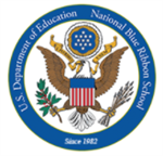 High School Named National Blue Ribbon School of Excellence