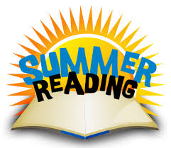 Cougars & the Community Read! Summer Reading Program